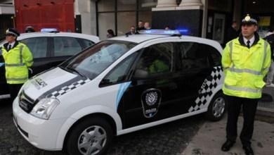 Photo of NUEVA POMPEYA: POLICÍA DE LA METROPOLITANA HERIDO DE BALA