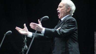 Photo of JOSÉ CARRERAS EN SOLDATI