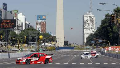 Photo of NO HABRÁ TC 2000 EN EL CENTRO