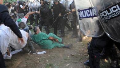 Photo of BORDA: LA JUSTICIA CITA A CHAÍN Y GIMÉNEZ (JEFE DE LA METROPOLITANA)