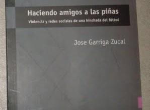 Photo of HACIENDO AMIGOS A LAS PIÑAS