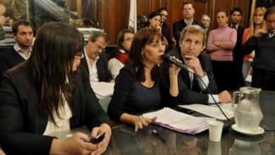 Photo of LA LEGISLATURA VOTÓ EL PLAN DE LA COMUNA 8