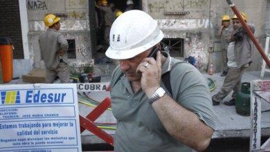 Photo of EDESUR: LOS CORTES SON PROBLEMAS INDIVIDUALES