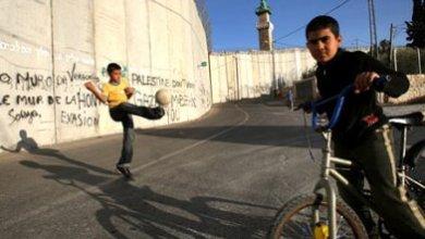 Photo of PALESTINOS VS ISRAELÍES: ¿DOÑA ME DEVUELVE LA PELOTA?