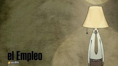 Photo of VIDEO: EL GENIAL CORTO «EL EMPLEO»