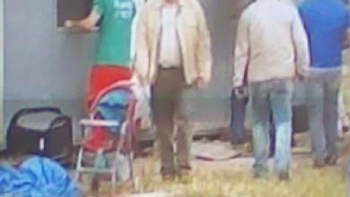 Photo of NUEVA TOMA Y DESALOJO EN LUGANO EN BARRIO PIRELLI