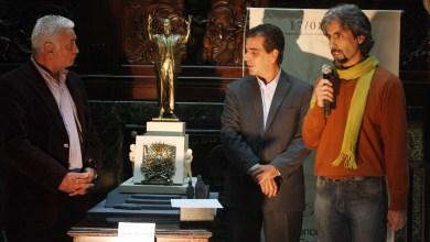 Photo of EL MONUMENTO A PERÓN SERÁ OBRA DEL ESCULTOR CARLOS BENAVÍDEZ