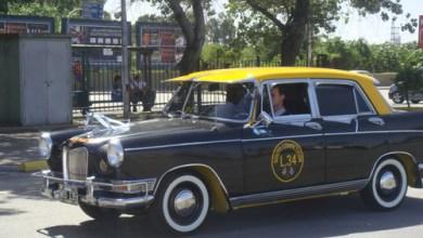 Photo of A LA MEDIANOCHE DE HOY AUMENTA EL TAXI