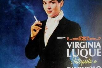 Photo of FALLECIÓ VIRGINIA LUQUE