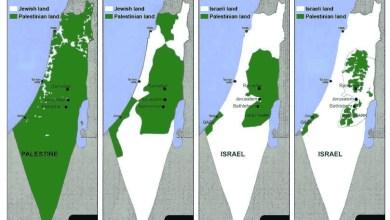 Photo of ISRAEL – PALESTINA: EL VIDEO QUE EXPLICA EL CONFLICTO