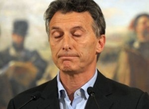 Photo of MACRI BORRÓ A LOS PERITOS