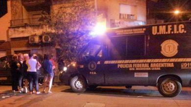 Photo of COMERCIANTE ASESINADO EN LUGANO
