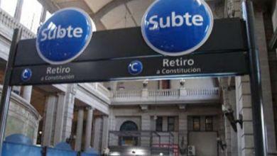 Photo of La Línea C del subte permanece cerrada