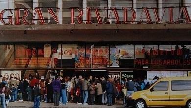 Photo of EL CINE RIVADAVIA REABRE SUS PUERTAS