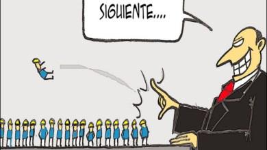 Photo of LA «DESPIDOMANÍA» MACRISTA: AHORA GOLPEA A LA UNIDAD DE INFORMACIÓN FINANCIERA (UIF)