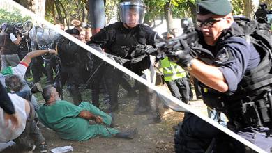 Photo of Nuevo aniversario de la represión en el Hospital Borda