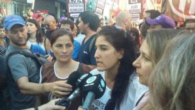 Photo of Paro y movilización de docentes para el próximo 4 de abril