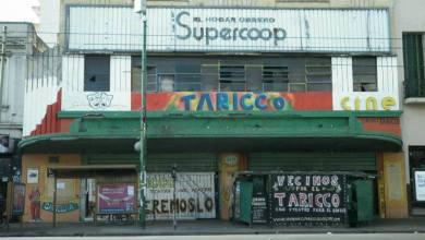 Photo of Convocatoria para la recuperación del cine Taricco