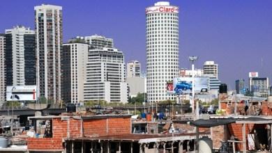 Photo of No hay dos sin tres en la Ciudad de las Corporaciones