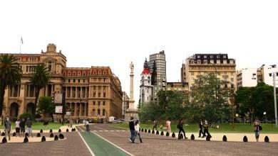 Photo of Después de Prioridad Peatón más para la movilidad en el centro
