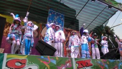 Photo of Las murgas se preparan para recibir al Rey Momo