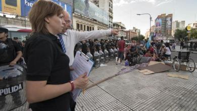 Photo of Hubo acuerdo con los manteros