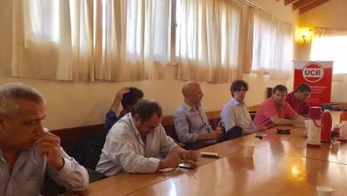 Photo of La UCR porteña exige unas primarias que profundicen un cambio