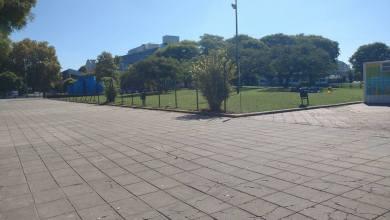 Photo of Rejas en el Parque Alberdi