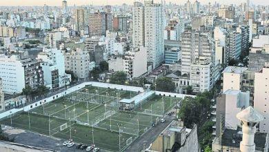 Photo of Planean una plaza en la Manzana 66