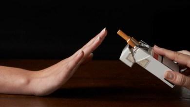 Photo of Presentan informe sobre el consumo de tabaco