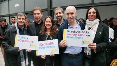 Photo of Inauguran la primera casa trans