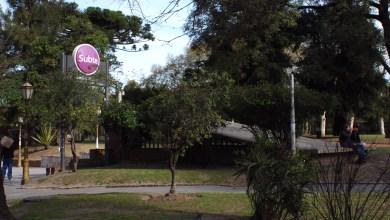 Photo of Baños en las plazas