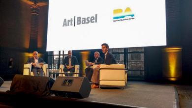 Photo of Se inauguró el Art Basel