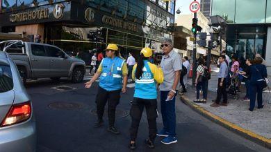 Photo of Dueños y empleados de garajes se oponen a la restricción vehicular porteña