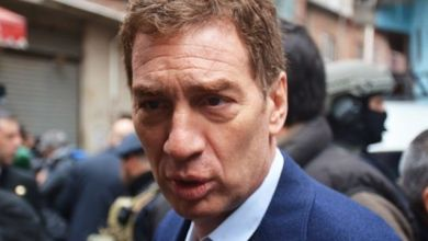 Photo of Santilli se mostró en desacuerdo con el paro de estatales