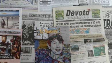 Photo of Acusan a Larreta de recortar ilegalmente la pauta para medios vecinales