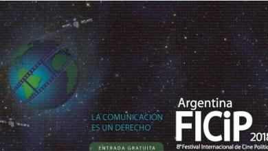 Photo of El FICiP 2018: del 16 al 23 de mayo cine y política en la Ciudad.