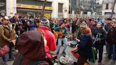Photo of Frenan cambios del Código Contravencional porteño por los artistas callejeros