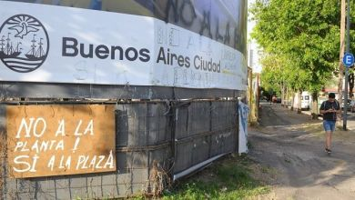 Photo of Saavedra contra la planta de residuos