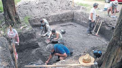 Photo of Villa Riachuelo: resguardan restos arqueológicos