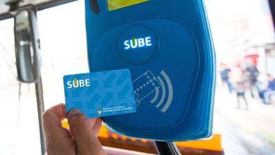 Photo of Una app para cargar SUBE con el celular