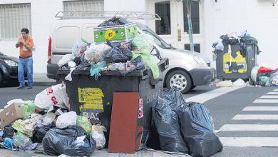 Photo of «Hay un maquillaje verde que la Ciudad viene desplegando»