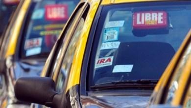 Photo of Se modernizará el sistema de taxis