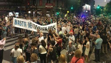 Photo of Tarifas: cuarto «ruidazo» en la Ciudad de Buenos Aires