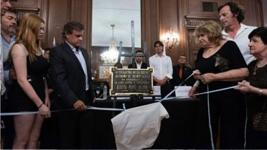 Photo of Reconocimiento a Pérez Volpin