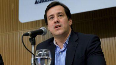 Photo of Recalde, de cara a las elecciones: «Estamos hablando con Pino Solanas y Victoria Donda»