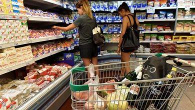 Photo of La inflación en la Ciudad de Buenos Aires fue del 3,4% en febrero