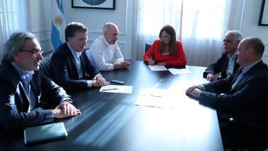 Photo of La Legislatura porteña puso primera por el traspaso de Edesur y Edenor