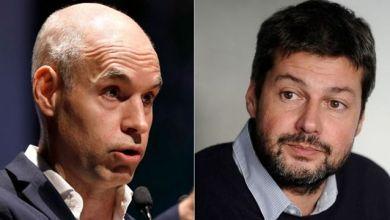 Photo of ¿Larreta y Lammens giran la campaña electoral?