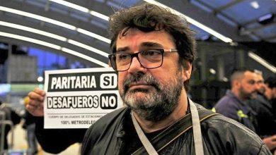 Photo of Los trabajadores del Subte reclamaron la erradicación del asbesto en los vagones